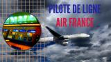 Comment DEVENIR PILOTE DE LIGNE AIR FRANCE ? ????????