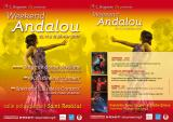 WEEK END ANDALOU