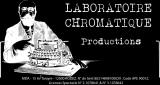LES PRODUCTIONS DU LABORATOIRE CHROMATIQUE