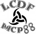 LCDF MCP  88 (LE CLUB DES FRANGINS MOTO CLUB PIRATE 88)