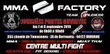 MMA FACTORY TEAM SILENCER